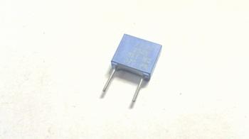 MKT capacitor 6,8 nF 100V
