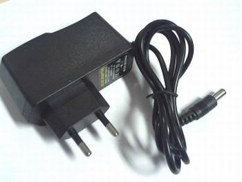 Stekker Netvoeding 5 volt DC 3 A