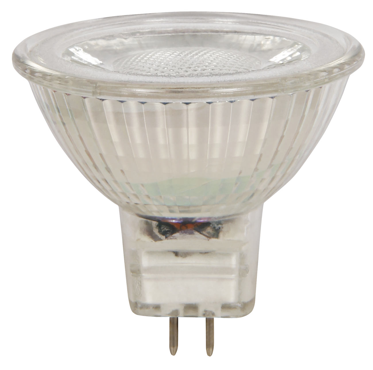 LED spot warmwit 3 Watt 250 lumen MR16