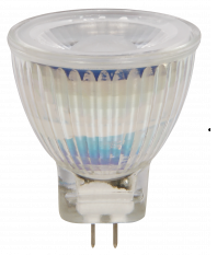 LED spot neutraal wit 3 Watt 250 lumen MR11
