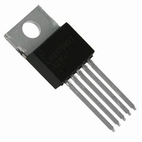LM2577 voltage regulator