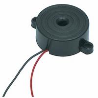Piezo element 4.5Khz 30 volt in behuizing