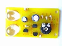 Bouwkit LED stroboscoop