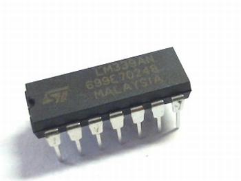 LM339 comperator