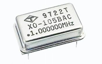 Quartz oscillatoren