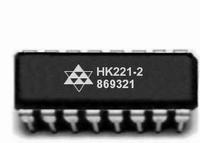 Multi toon melodie IC - HK221-2