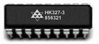 Natural harmonic sound IC - HK327-3
