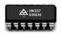 Deurbel IC - HK537