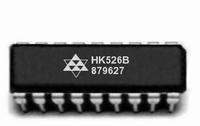 Draadloos deurbel ontvangst IC - HK526B