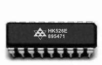 Draadloos deurbel zend IC - HK526E