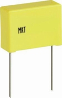 MKT capacitor 22 nF 100 volt