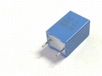 MKT folie condensator 1uF 63V