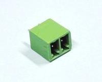 PCB header type MCV 1,5/2-G-3,81