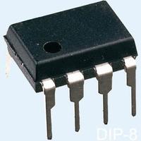 PIC12F629 - I/P