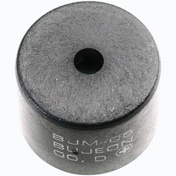 Buzzer 4 to 6,5 volts DC