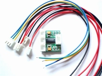 Stereo Mini Digital Amplifier Board