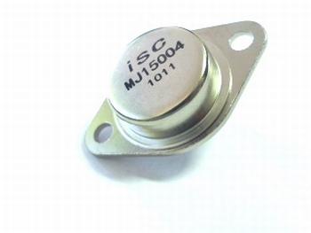 MJ15004 Transistor