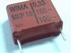 Condensator MKP10 0,33uF 20% 160V