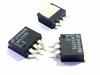 LM1117S  - 3.3 volts - voltage regulator SMD version