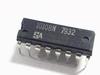 10108N Dual 4-input AND/NAND gate