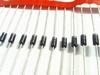 SR1100 Schottky diode