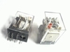 Relais Omron MY4 - 24VDC 4PDT