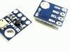 BMP180 temperatuur/ druk sensor module 4 pins zonder header
