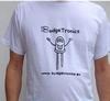 T-Shirt Budgetronics Large