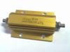 Weerstand 10 Ohm 100 Watt 5% met koellichaam