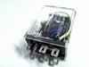 Relais Matsushita HP2-AC 220 Volt DPDT - 2 polig