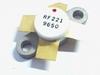 MRF221 NPN RF Power Transistor, 12.5 V, 175 MHz, 15Watt
