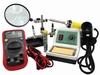 Complete electronic toolkit wil solderstation 48Watt