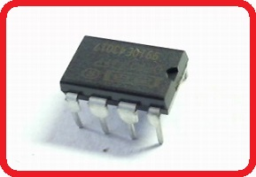 SMD Ceramic capacitors