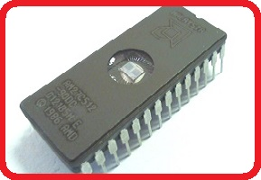 Trimmers electronic parts and components