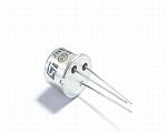 2N transistoren