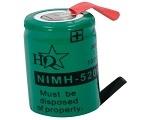 Batterypacks NiMH