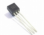 BC transistoren