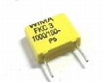 FKC capacitors