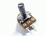 Potentiometers standaard