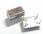 Quartz oscillator